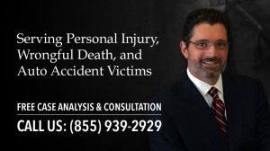 Free Personal Injury Case Analysis