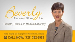probate and elder law